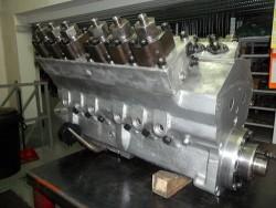 Bomba inyeccion DEUTZ 350 12M 1