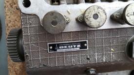 Bomba inyeccion moderna deutz 528 8m 2 opt