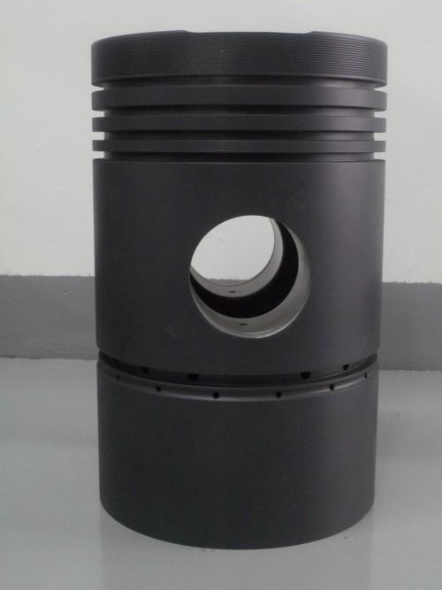 Deutz 528 piston Largo
