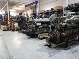 Motor Deutz 528 opt