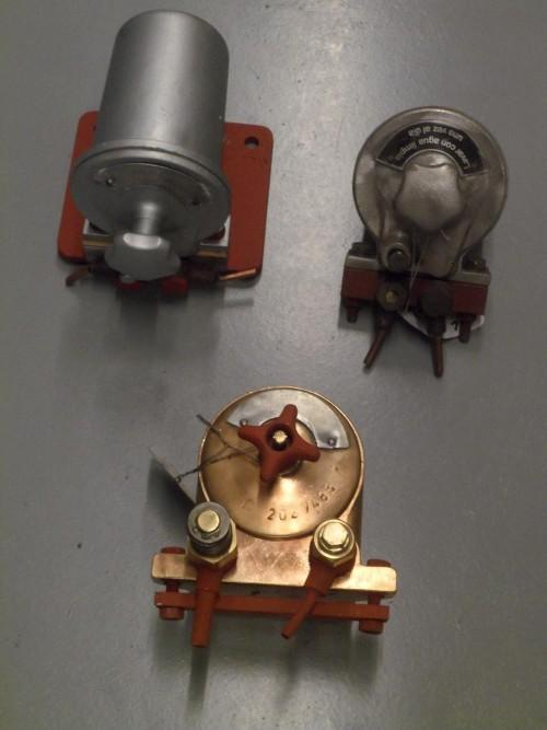 dispositivo limpieza turbo