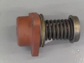 válvula presión aceite . 628
